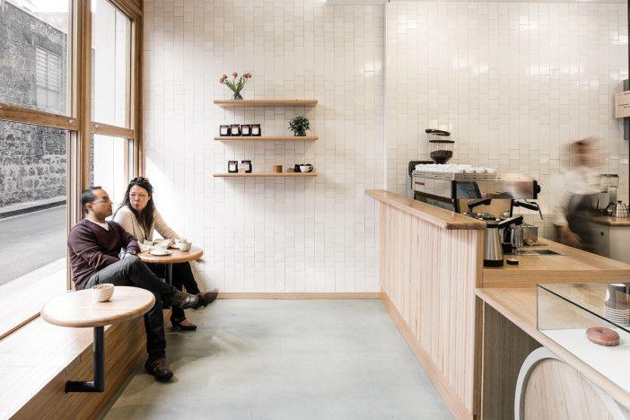 Kaper Design Restaurant Hospitality Inspiration Shortstop