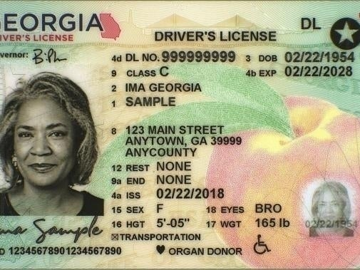 Real Id Crisis What Georgia Residents Need To Know Real Id