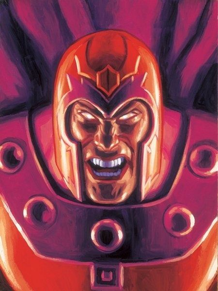 #Magneto #Fan #Art. (Magneto) By: Greg & Tim Hildebrandt. (THE * 5 * STÅR * ÅWARD * OF: * AW YEAH, IT'S MAJOR ÅWESOMENESS!!!™) ÅÅÅ+