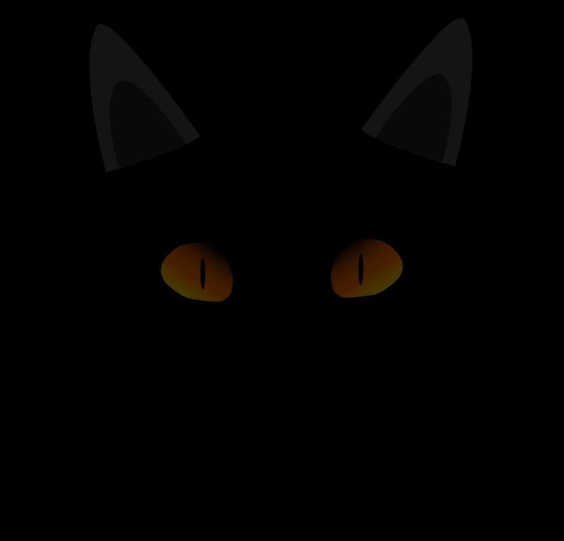 Free B Clipart Download Clipart Finder Com Black Cat Art Cat Art Cat Face