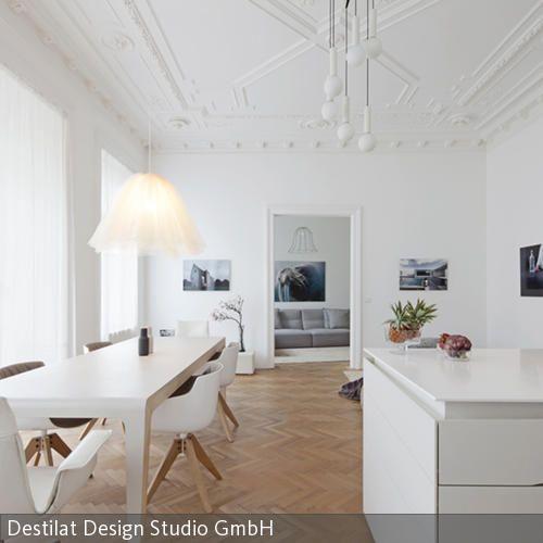 Apartment H+M Beim Projekt Apartment H\M handelt es sich um die - hm wohnung in wien design destilat