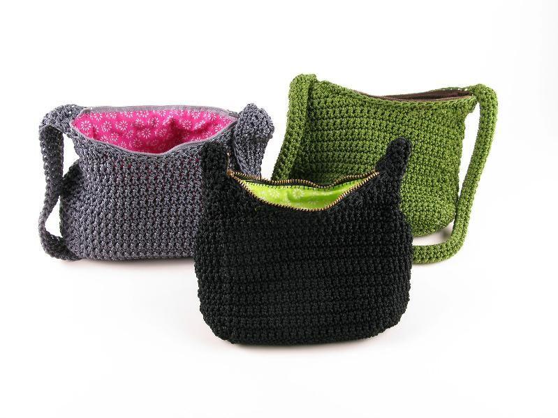 Crochet Nylon Purse Pattern | crochet | Pinterest | Crochet books ...
