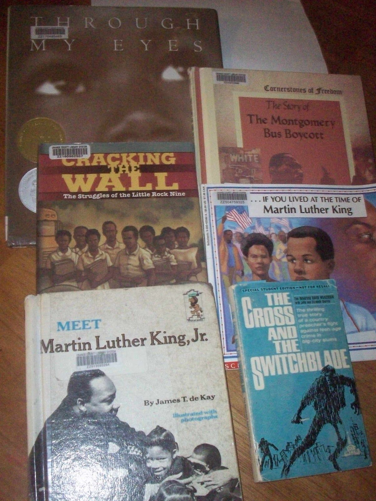 Selected Reading