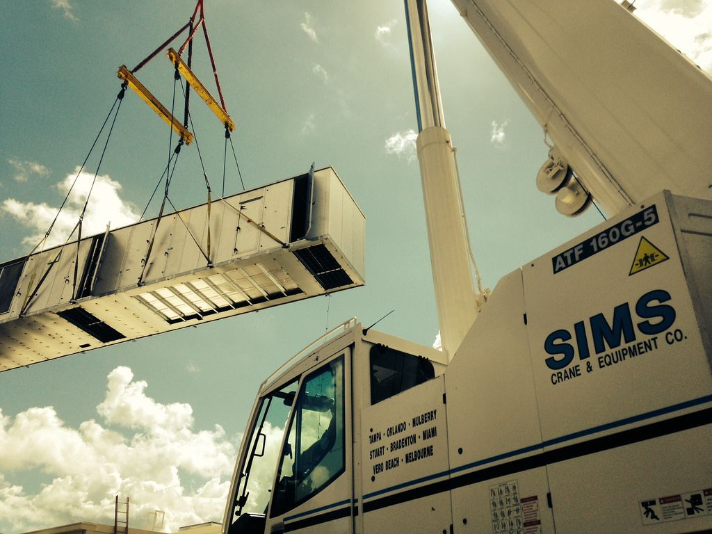 how to become a crane operator in florida