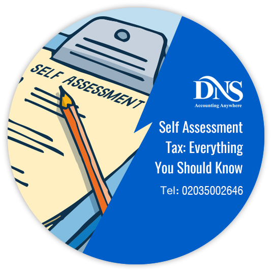 Self Assessment Tax Everything You Should Know Self Assessment Assessment Self