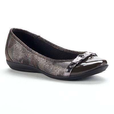 sole (sense)ability Women's Flats