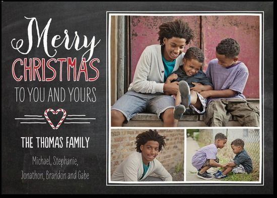 Sweetful Christmas:Black