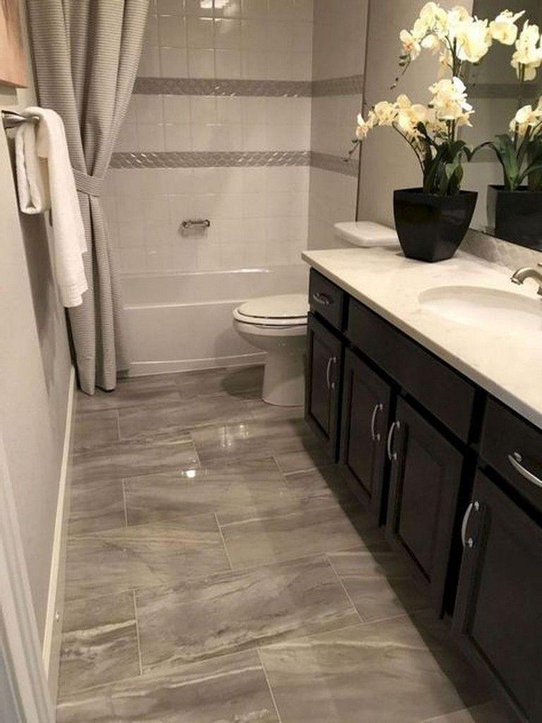 35 Top Small Master Bathroom Decorating Ideas Restroom Decor Small Master Bathroom Small Bathroom Decor