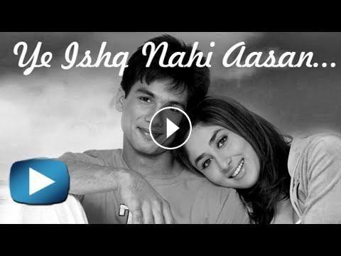 46+ Kareena Kapoor And Shahid Kapoor Love Story