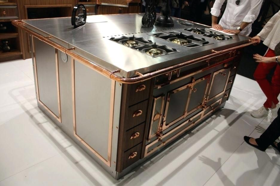 L Shaped Countertop Kitchen The Home