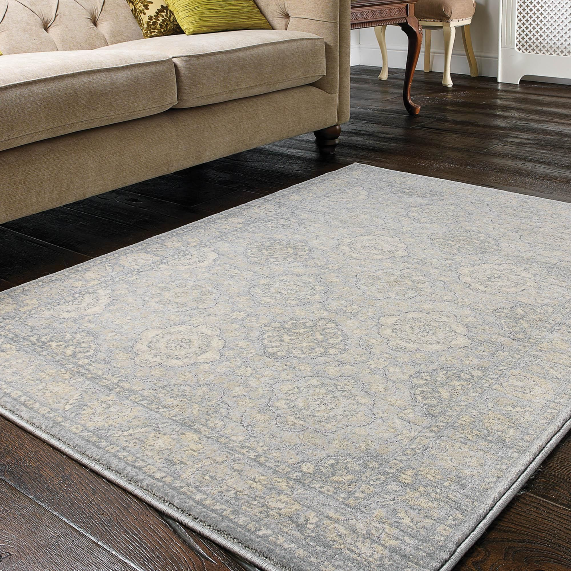 Extra Large Grey Enzo Rug Dunelm Dunelm Rugs Durable Rugs