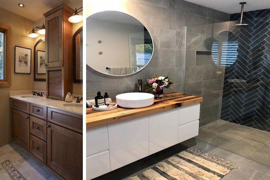 Bathroom Sets With Shower Curtain Best Bathroom Decor Bathroom Vanity Accessories Ideas Bathroom Vanity Accessories Bathroom Sets Home Decor