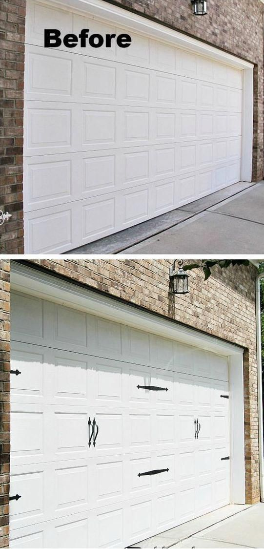 20 Cheap ways to IMPROVE CURB APPEAL (…if you're selling or not) #curbappeallandscape