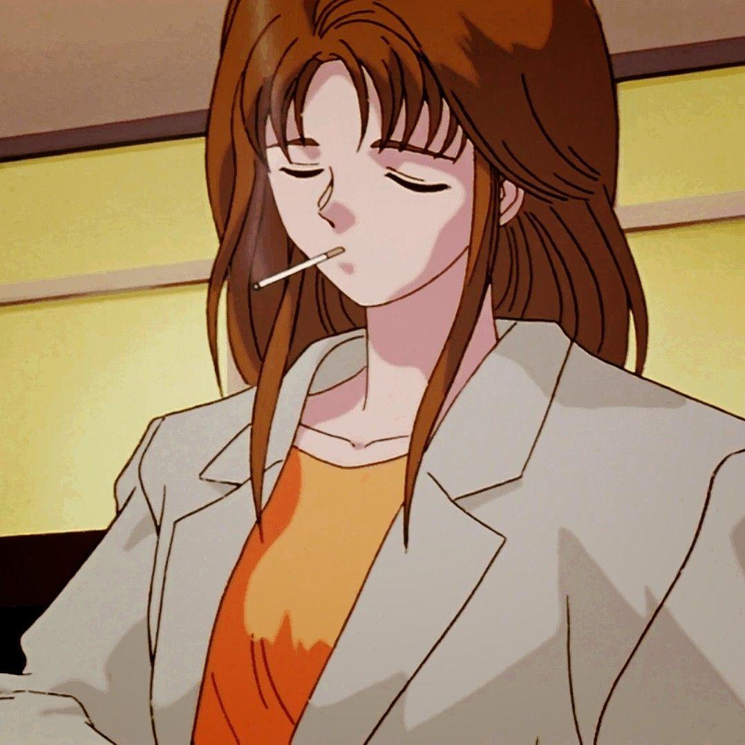 Kuwabara Shizuru (Yu Yu Hakusho) Yuyu hakusho, Anime