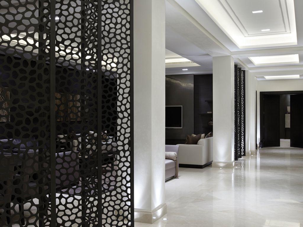 Living Room Kuwait villa, kuwait | louise bradley | interior design | interiors