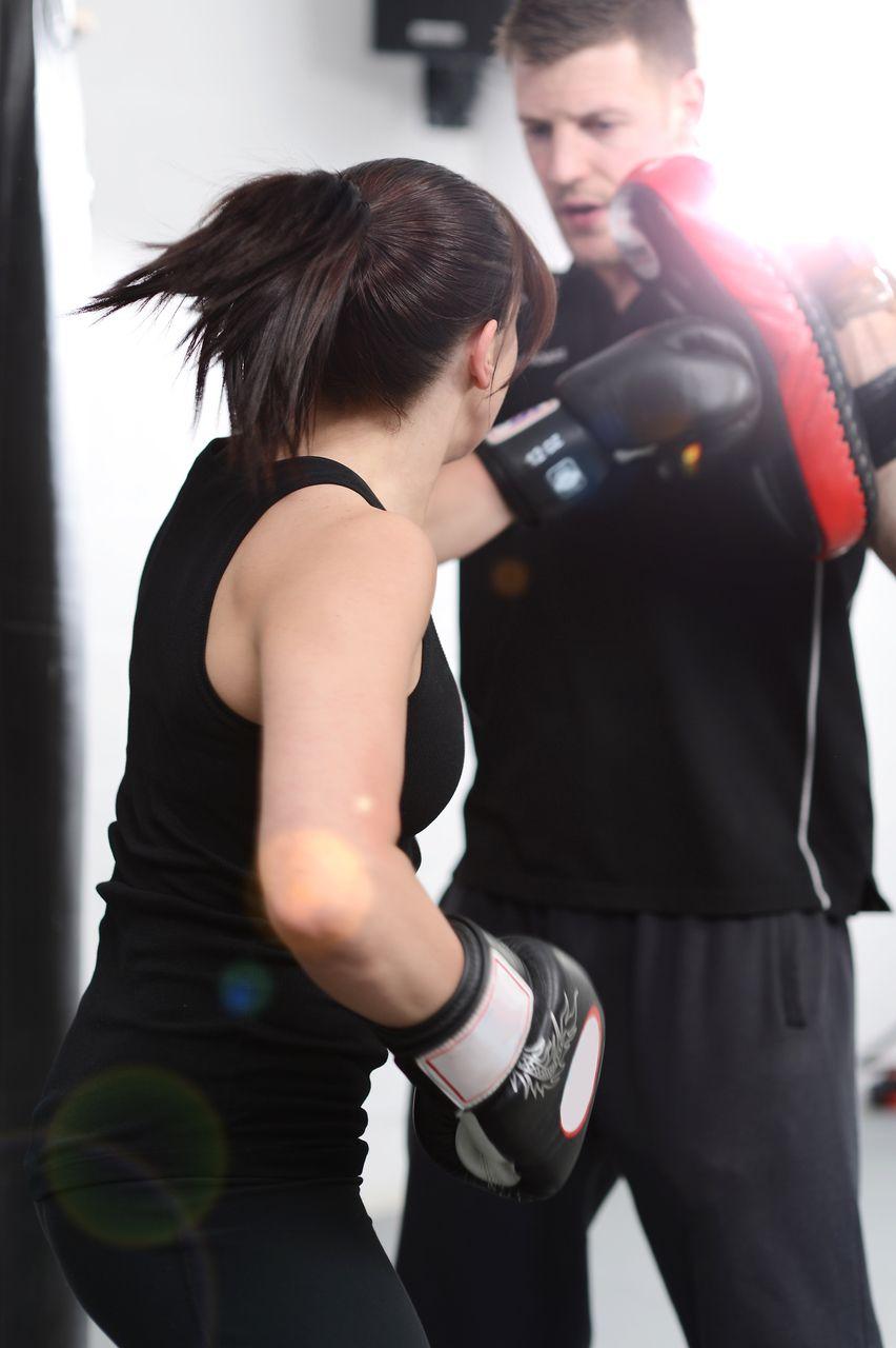 Kickboxing Instructor Certification | Kickboxing classes, Martial ...