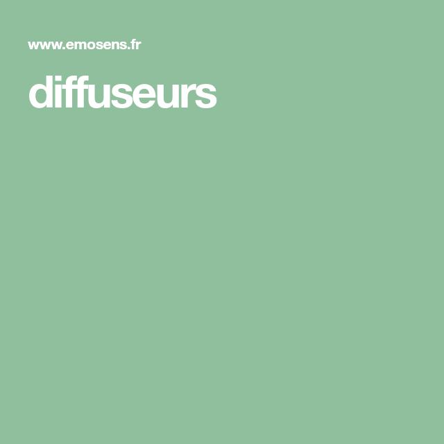 Diffuseurs Diffuseur Parfum D Ambiance