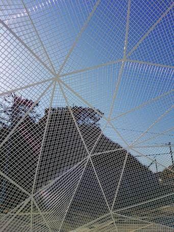 Sou Fujimoto's Naoshima Pavilion @ Jun Sato Laboratory, University of Tokyo