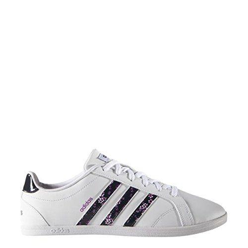 adidas neo coneo qt vs w damen sneaker