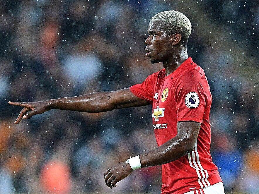Paul Pogba Paulpogba Twitter Manchester United Transfer News Manchester United Transfer Manchester United