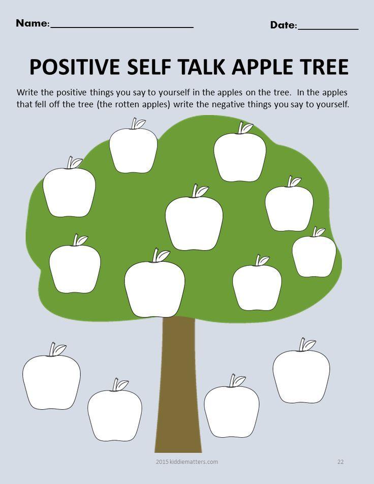 Teaching Social Emotional Skills Fall Activity Pack