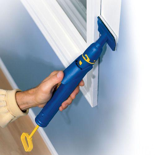 Homeright c800771 quick painter edge painter house paint 12 hands down the - Painting tool avis ...