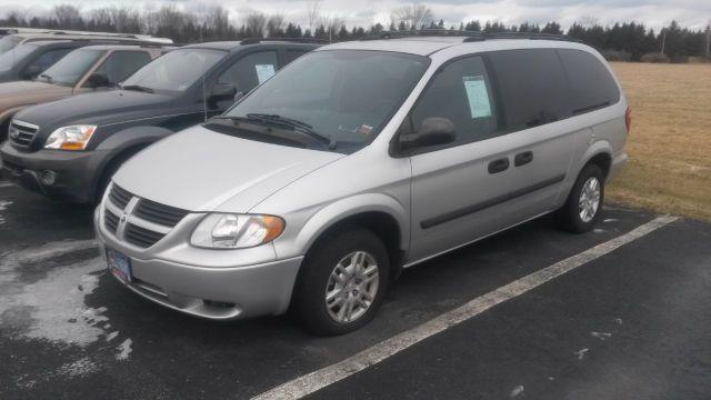 2005 Dodge Grand Caravan 90 000 Miles 7 950 Honda Odyssey