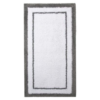 Fieldcrest Luxury Accent Bath Rug This Is What I Have In Mind
