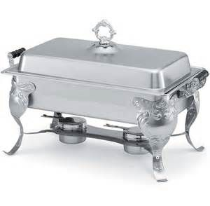 8 Qt S S Fancy Chafing Dishes You Can Rent For All Of Your Special Events Wwww Preferredpartypl Chafing Dishes Floor Protectors For Chairs Specialty Cookware