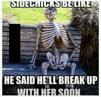girlfriends need to know about side chick
