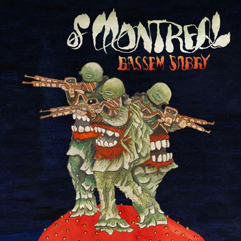 of Montreal - Bassem Sabry