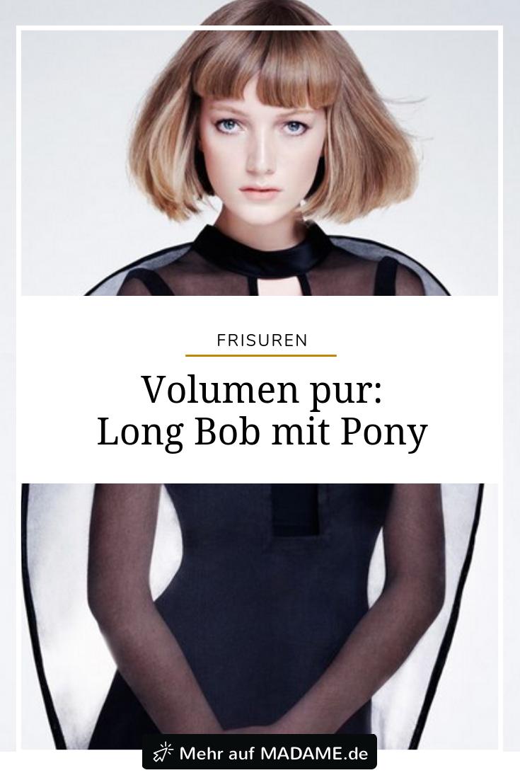 Bob-Frisuren 8: Die schönsten Schnitte und Styling-Varianten