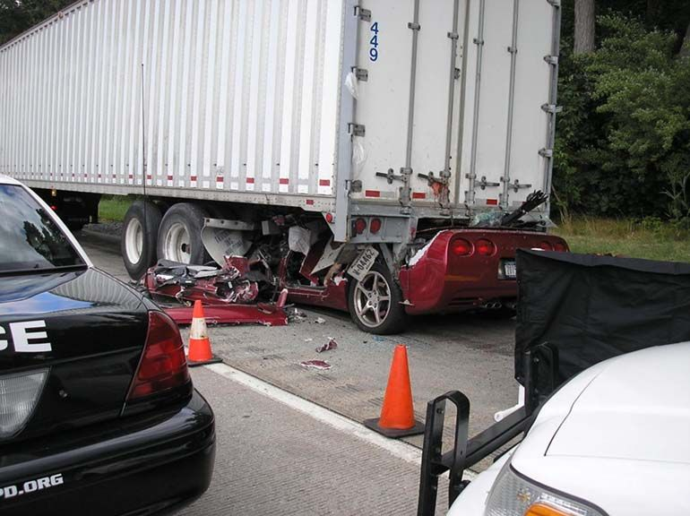 DO NOT TEXT AND DRIVE