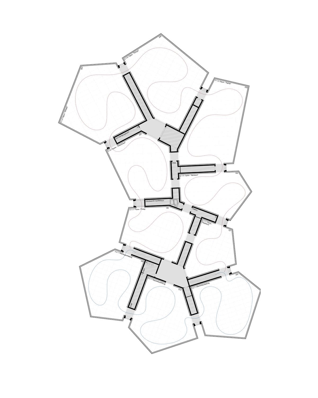 Wbw bauhaus museum dessau 2015 berrel berrel kr utler for Architektur design studium