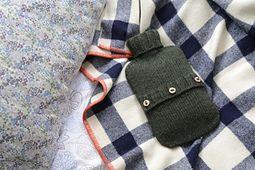 Ravelry: Kensington pattern by Colleen Diamond