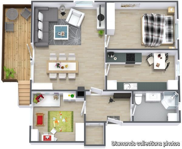 The Advantages In Making Home Design Plans 3d   Http://goodhomedesign.org