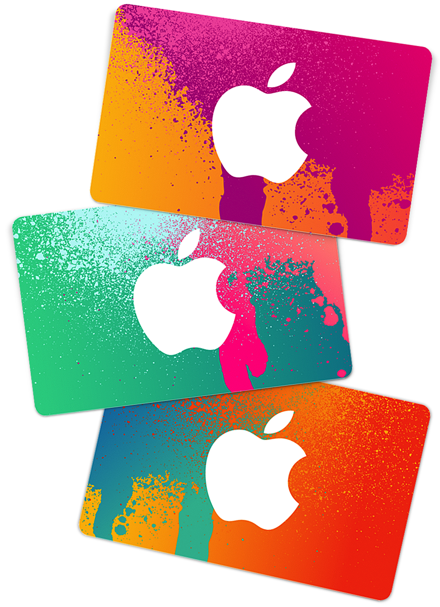 iTunes Gift Cards so I can purchase some albums (Adele