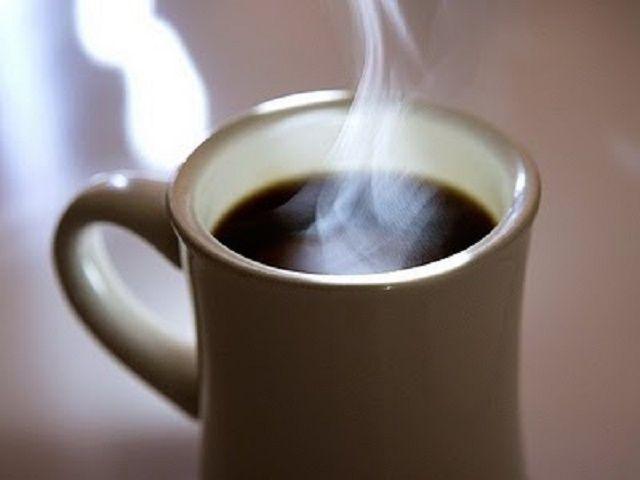 El cafe negro te hace adelgazar