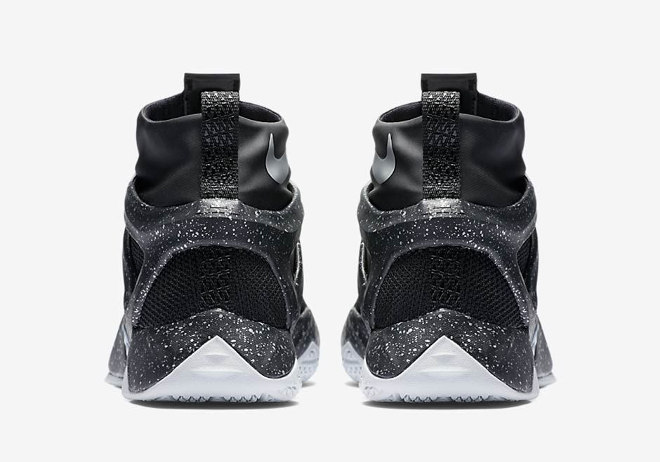 "48ea43df9da6 Nike LeBron Ambassador 8 ""Oreo"" Page 2 of 3 - SneakerNews.com"