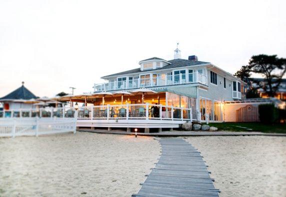 Chatham Bars Inn Machusetts Wedding Venues Best