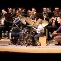 Little Drummer Boy Amazing!!!