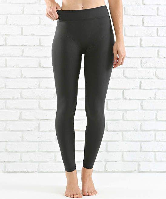 4baf4625f91eb Collective | Plus Sizes For Women | Tummy control leggings, Fleece leggings,  Leggings