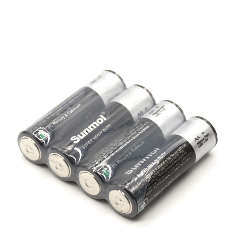 Procell Aa Batteries Duracell Batteries Aaa Batteries