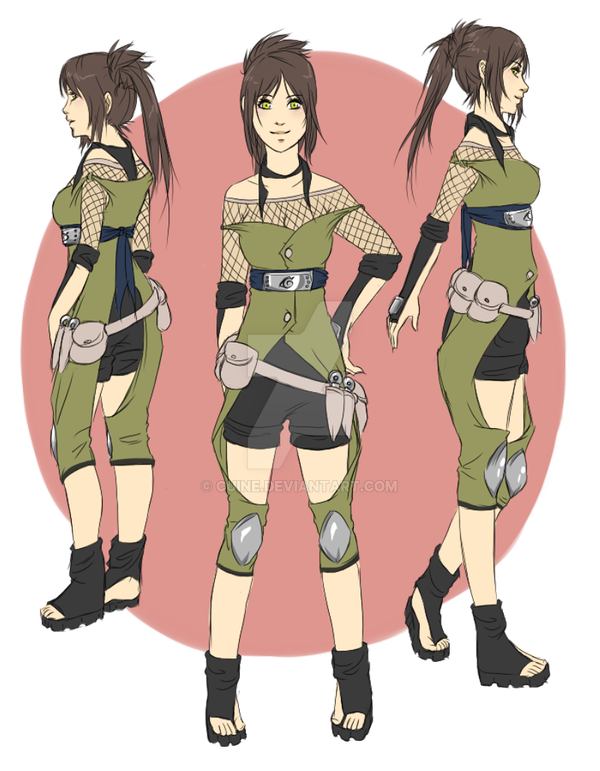 KakaAnko - Treasures by DirtyMannequin on DeviantArt