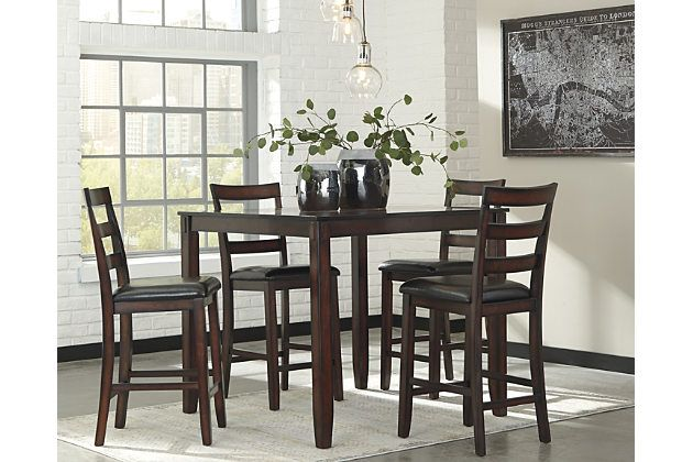 34++ Signature design by ashley coviar 6 piece dining set Best Choice