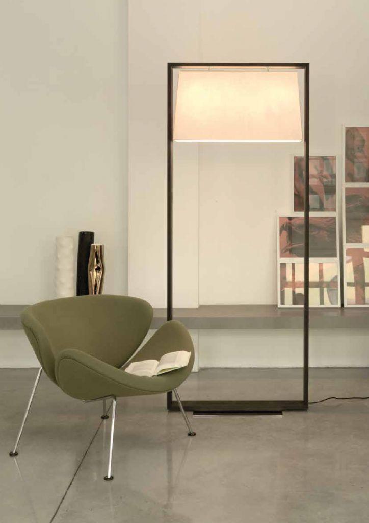 Contardi catalogo 2015 Moderne staande lampen