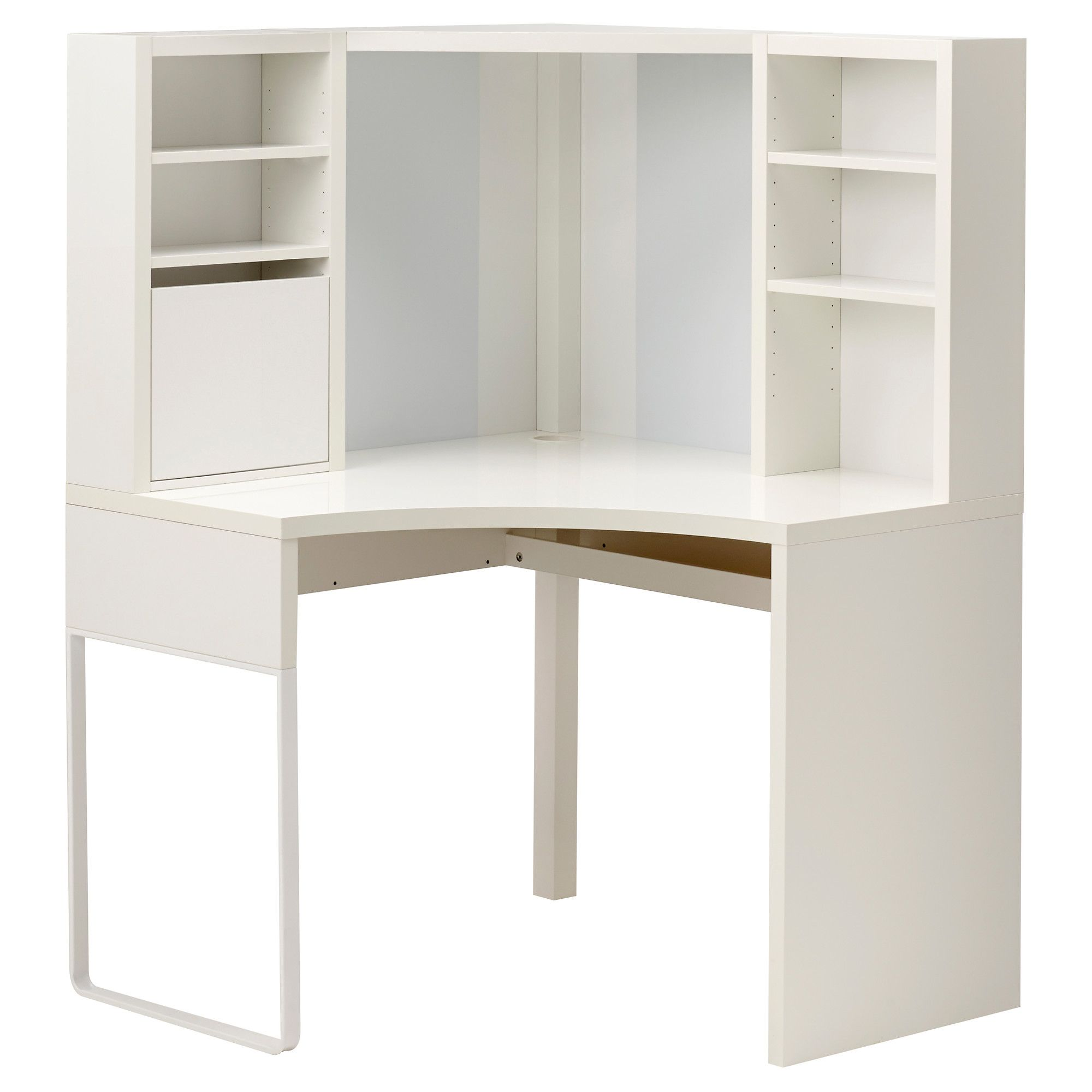 White Ikea Corner Desk - American Freight Living Room Set Check more ...