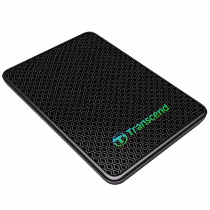 Disco duro externo sólido HDD SDD con una capacidad de 128 GB