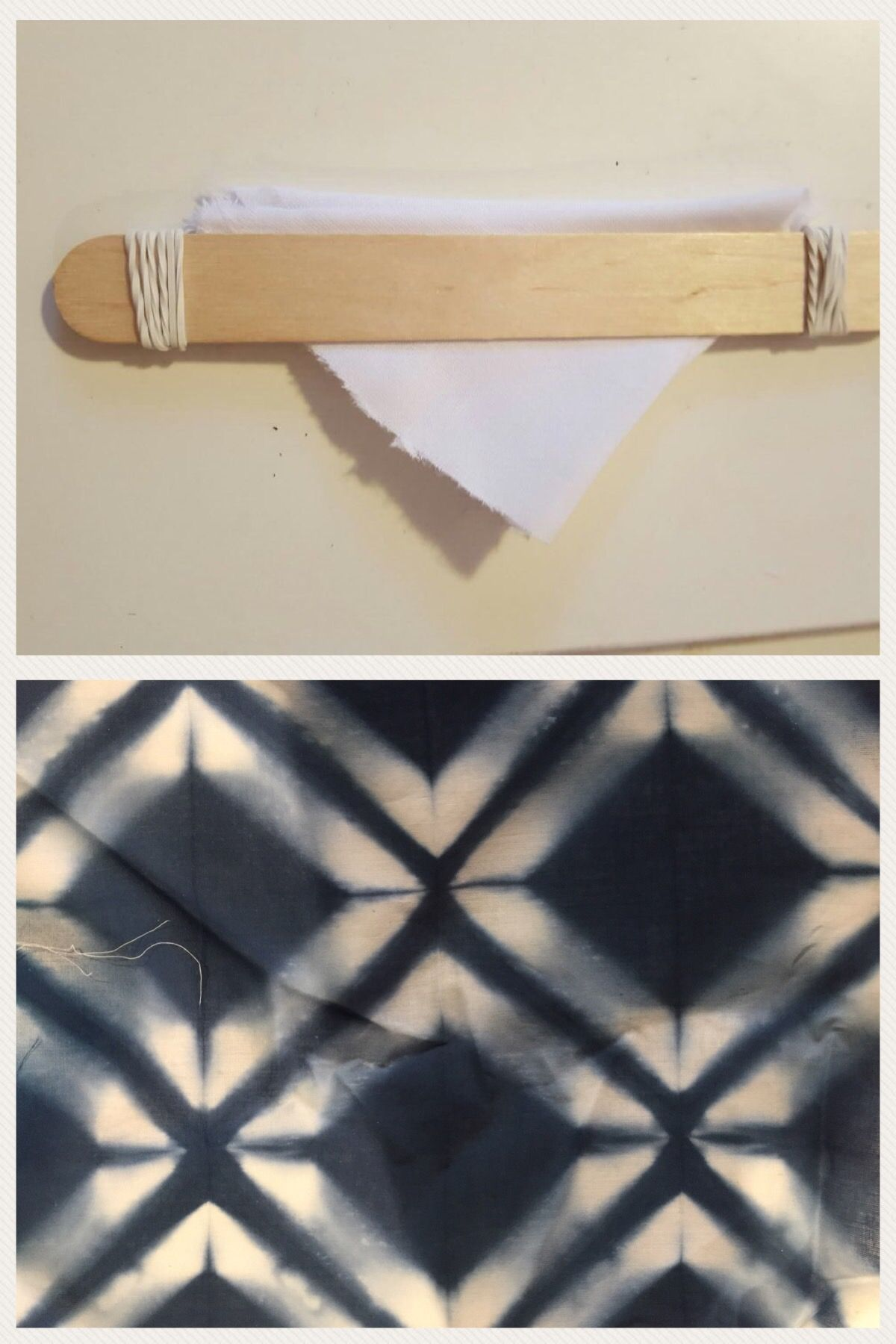 shibori shibori batiken pinterest f rben. Black Bedroom Furniture Sets. Home Design Ideas