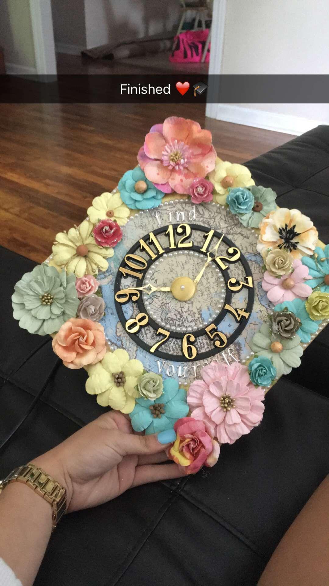 Graduation cap | Graduation cap decoration, Grad hat ...